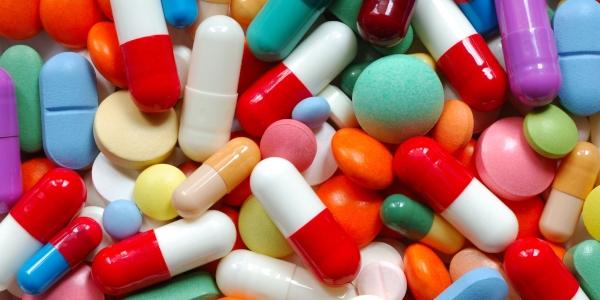 Boląca prostata – leki
